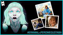 #EraMalaPeroMeGustaba… 'Little Nicky': Cuando no sabía qué era a lo que me estaba enfrentando