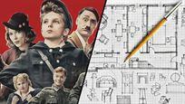 Las 10 casas más molonas de los Oscar 2020 y del cine de 2019 comentadas por la arquitecta e 'instagrammer' Floor Plan Croissant