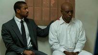 'Cuestión de justicia' se basa en la historia real de Bryan Stevenson