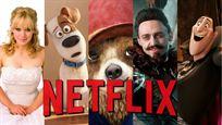 Las mejores películas para niños en Netflix