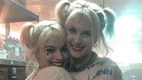 ¿Margot Robbie o su doble de acción? Quién es la protagonista del vídeo de 'Aves de Presa' que se ha hecho viral