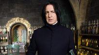 'Harry Potter': J.K. Rowling revela de dónde surgió el nombre de Severus Snape
