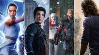4 películas desechadas que merecen estrenarse como la 'Liga de la Justicia' de Zack Snyder