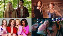 Las 31 mejores películas de adolescentes e institutos