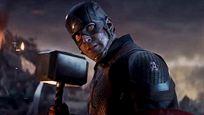 Chris Evans reconoce que echa de menos interpretar a Capitán América