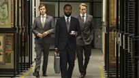 'Tenet': Robert Pattinson protagoniza el nuevo póster en español en EXCLUSIVA