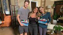 'After': Anna Todd habla sobre la posible tercera y cuarta entrega