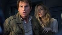 "'La momia': Tom Cruise le dijo a Annabelle Wallis que ""nadie corre en pantalla"" con él"
