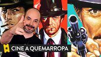 Disfruta ya del nuevo 'A Quemarropa' de Alejandro G. Calvo, '¡Marchando una de Spaghetti Western!'