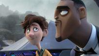 'Espías con disfraz', estreno en Disney+ este 18 de septiembre con Will Smith y Tom Holland