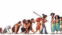 'Los Croods: Una nueva era': Primer tráiler de la esperada secuela prehistórica
