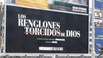 'A todo tren' de Santiago Segura y 'Los renglones torcidos de Dios', entre los estrenos de Warner Bros. para 2021 y 2022