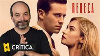 """CRÍTICA de 'Rebeca' (Netflix): Una película muy plana con """"ningún sello autoral"""" de Ben Wheatley"""