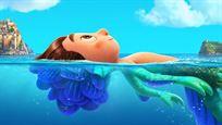 'Luca': Italia, vacaciones de verano y amigos monstruo en el teaser de lo nuevo de Pixar