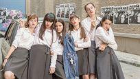 'Las Niñas' arrasa en los Goya: mejor película, mejor guion y mejor dirección novel. Lista completa de ganadores