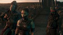 'Mortal Kombat': La introducción de Johnny Cage iba a ser mucho más grande (pero el coronavirus lo impidió)