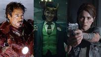 El homenaje de 'Loki' a 'Iron Man' y el videojuego 'The Last of Us'