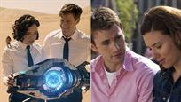 Más allá de Marvel: estos actores compartieron escenas fuera de la franquicia