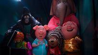 '¡Canta 2!': Temas pegadizos, sueños a lo grande y mucha música en el primer tráiler de la secuela de animación