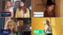 Estrenos de películas y series en Amazon Prime Video, Disney+, Movistar+ y Filmin en la semana del 2 al 8 de agosto