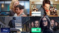 Todos los estrenos de películas y series en Amazon Prime Video, Disney+, Movistar+, HBO y Filmin en la semana del 20 al 26 de septiembre