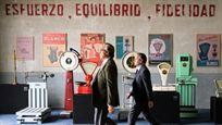 """'El Buen Patrón': Javier Bardem: """"Hay muchos buenos patrones: en el fútbol, en empresas y con otros he trabajado en el cine"""""""