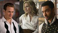 13 actores y actrices favoritos para sustituir a Daniel Craig como James Bond