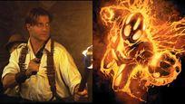 Brendan Fraser será Firefly, el villano de 'Batgirl'. Así es el personaje de DC que llega a HBO Max