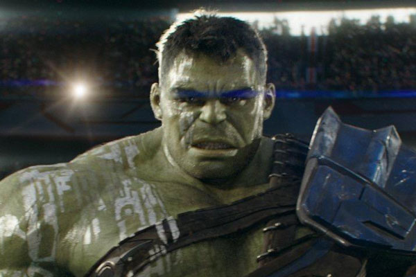 Hulk en la cronología de Marvel