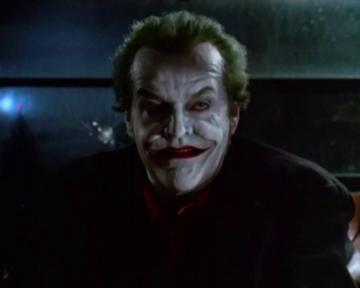 Batman Tráiler VO