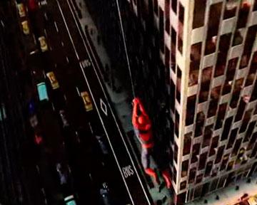 Spider-Man Tráiler