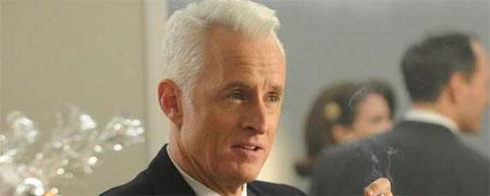 Arrested Development\': John Slattery (\'Mad Men\') saldrá en la cuarta ...