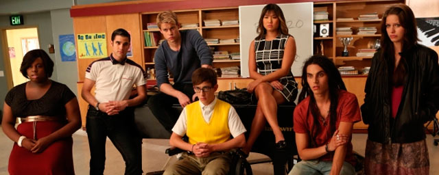 Glee\': New Directions 2.0... ¡En acción! - Noticias de series ...