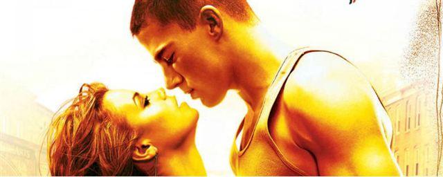 Step Up Channing Tatum Y Su Mujer Jenna Dewan Recrean El Baile De