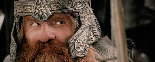 El Senor De Los Anillos John Rhys Davies Dice Que Tolkien Se Esta