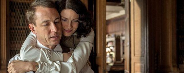 Outlander\': En la cuarta temporada descubriremos quién es el hombre ...