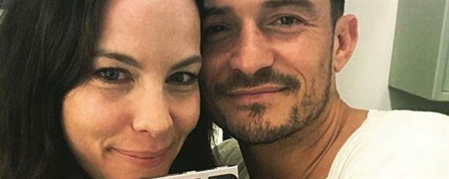 El Señor De Los Anillos Orlando Bloom Y Liv Tyler Se Reencuentran En Londres Noticias De Cine Sensacine Com
