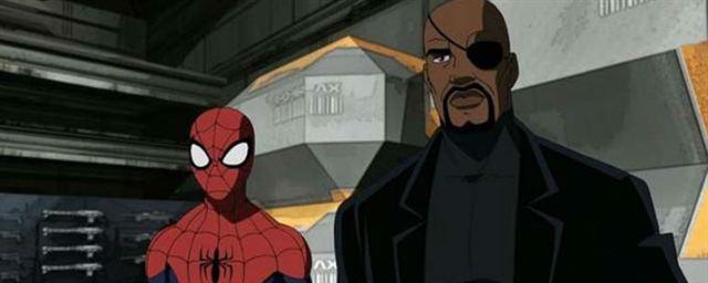 watch ultimate spider man online free animeflavor