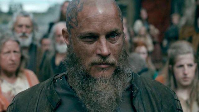Vikingos Un Fan Se Ha Dado Cuenta Del Increíble Parecido
