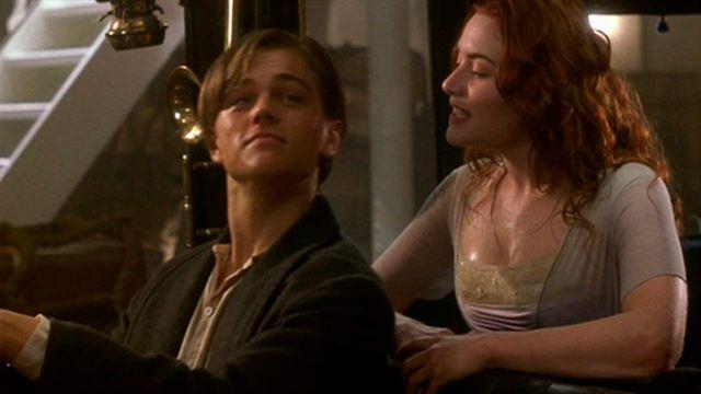 Tras 20 años, huella del amor entre 'Jack' y 'Rose' sigue intacta