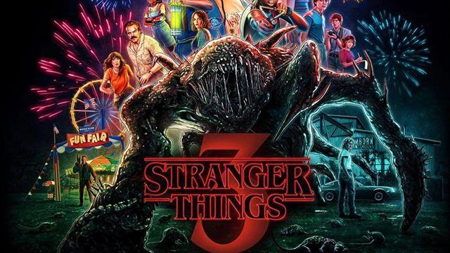 Calendario Stranger Things.Sera Billy El Gran Villano De La Tercera Temporada De