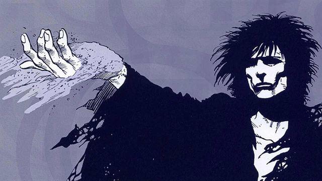 Netflix se hace con la novela gráfica 'The Sandman' de Neil Gaiman