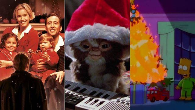 Agenda navideña: Organizamos Nochebuena y Navidad para pasarlo en grande con las mejores películas y series - Noticias de cine