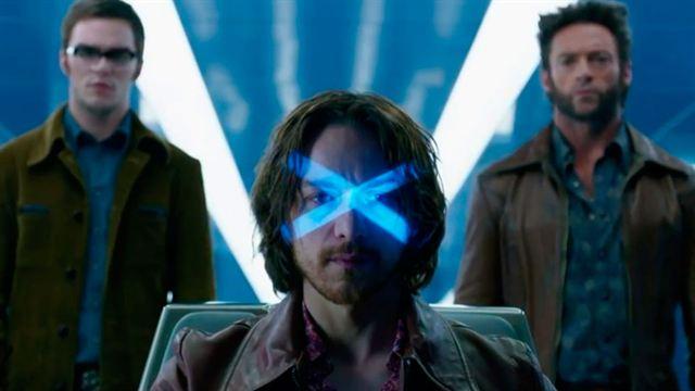 X-Men: Días del futuro pasado Tráiler (2)