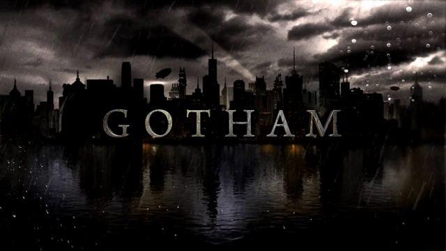 Gotham (2014) Tráiler VO