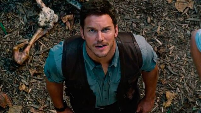 Jurassic World Tráiler (3)