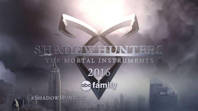 Shadowhunters Teaser VO