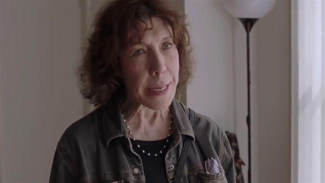 Grandma Tráiler (2) VO