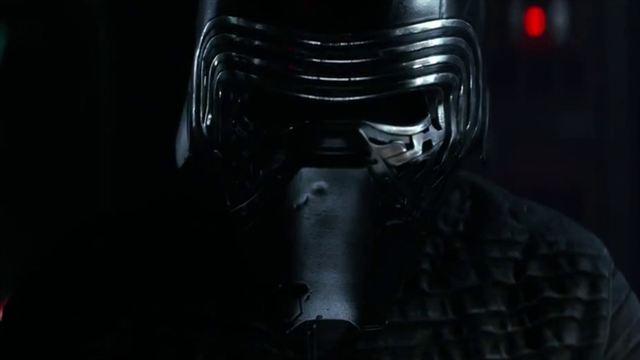Star Wars: El despertar de la Fuerza Tráiler