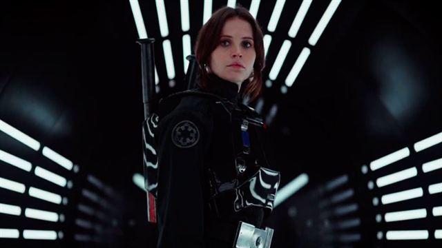 Rogue One: Una historia de Star Wars Tráiler (6)